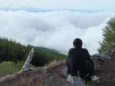 富士山写真17