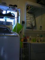 T邸洗面室