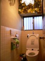T邸トイレ