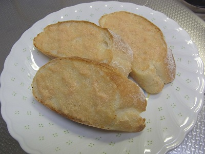 めんたいパン