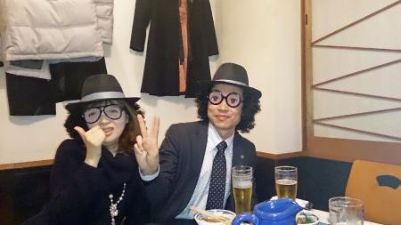井手司法書士と中村さん