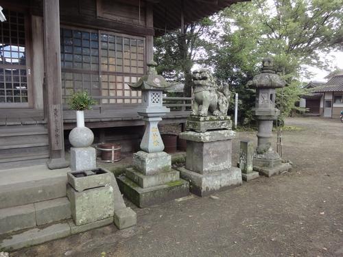 220717 賀来神社3