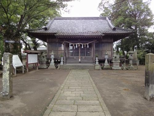220717 賀来神社1