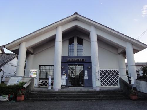 220717 空桑記念館1