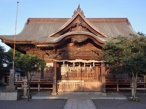 220717 剣八幡宮2