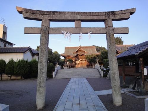 220717 剣八幡宮1