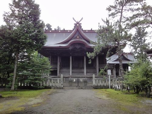 220730 阿蘇神社2