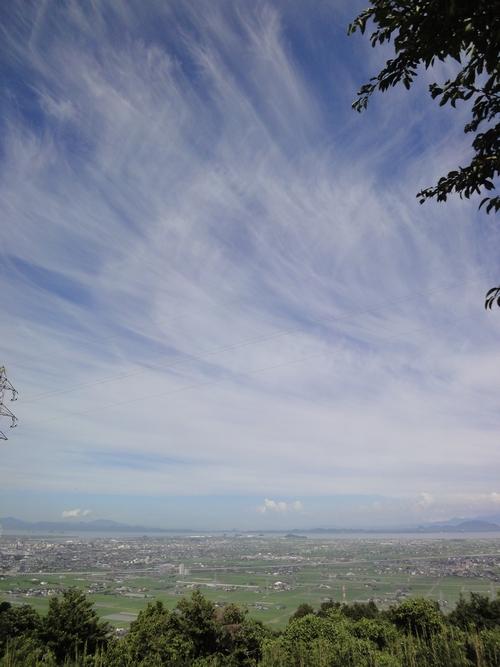 220807 八代竜峰山1
