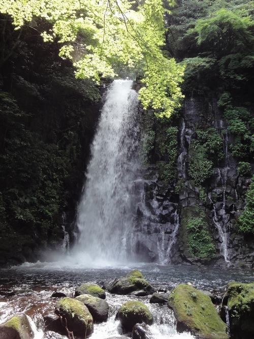 220818 白糸の滝6