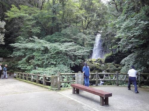 220818 白糸の滝2