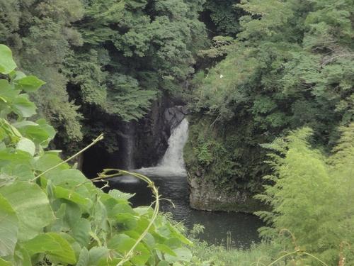 220818 観音滝1