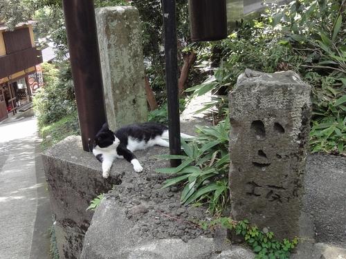 220826 黒川温泉散策1