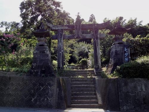 220828 七夕神社1