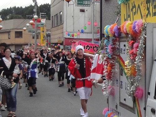 220904 八朔祭パレード4-1