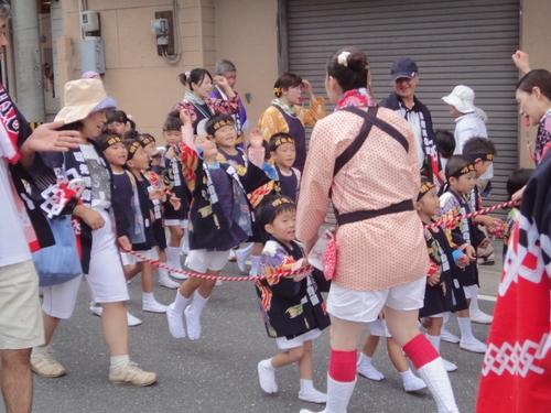 220904 八朔祭パレード9-1