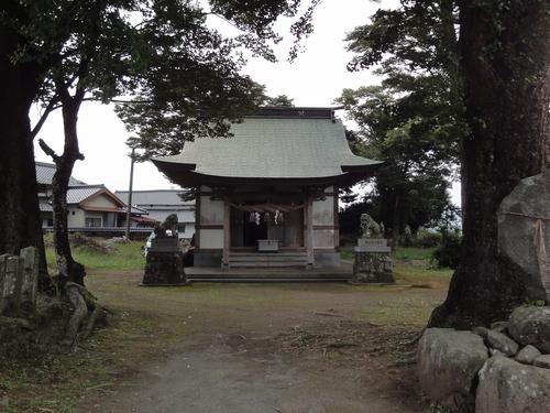 220926 霜神社3