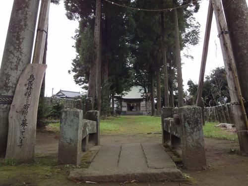220926 霜神社2