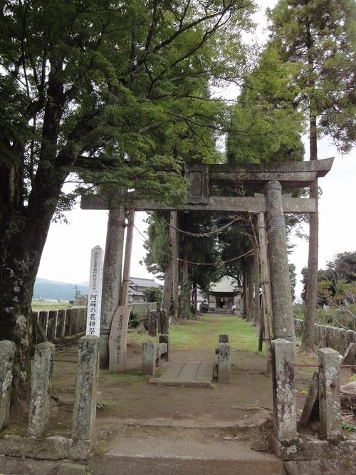 220926 霜神社1