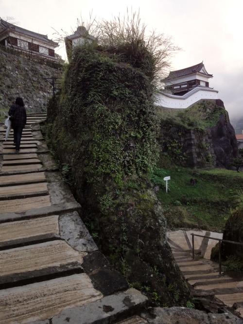 221009 臼杵城跡3