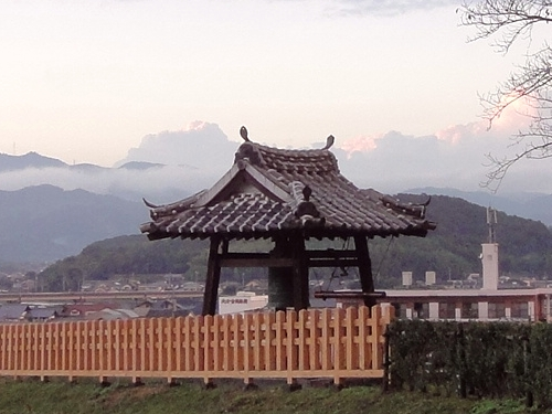 221009 臼杵城跡7