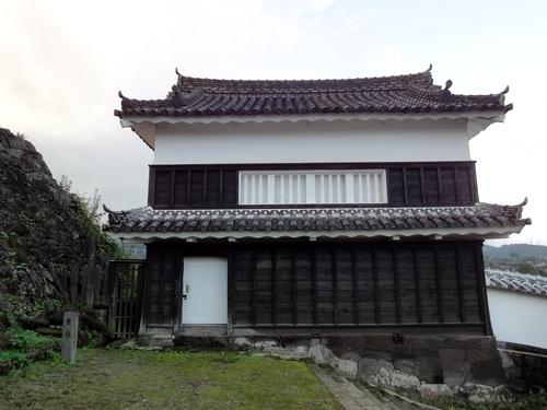221009 臼杵城跡6