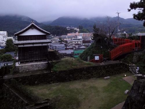 221009 臼杵城跡18