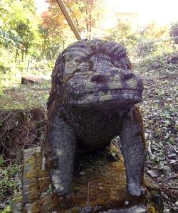 221106 上色見熊野座神社3