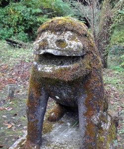 221106 上色見熊野座神社2