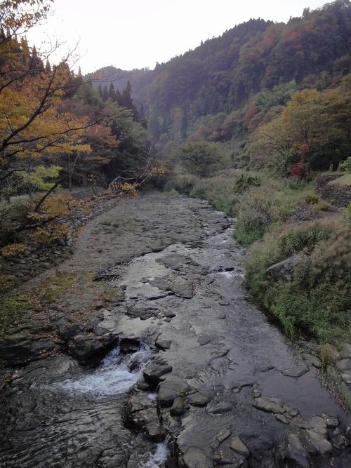 221106 白水の滝0