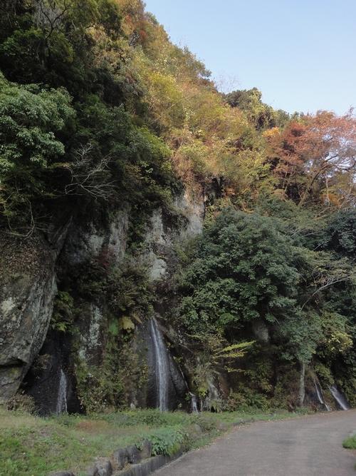 221106 白水の滝1