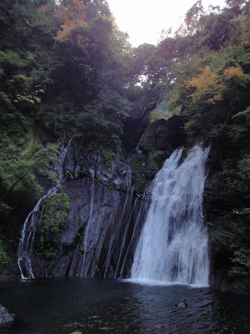 221106 白水の滝7