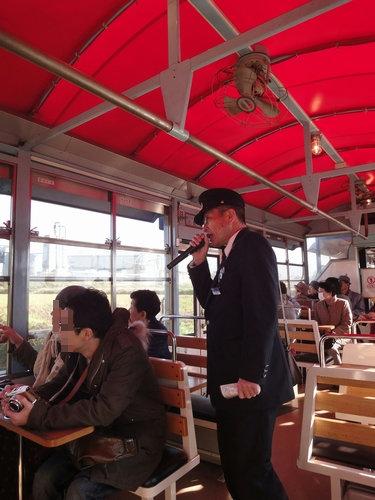 221120 阿蘇トロッコ列車7