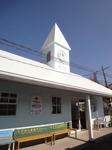 221120 阿蘇トロッコ列車15