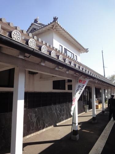 221120 阿蘇トロッコ列車12