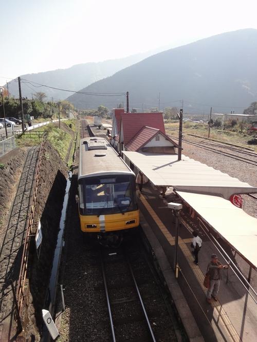221120 阿蘇トロッコ列車26