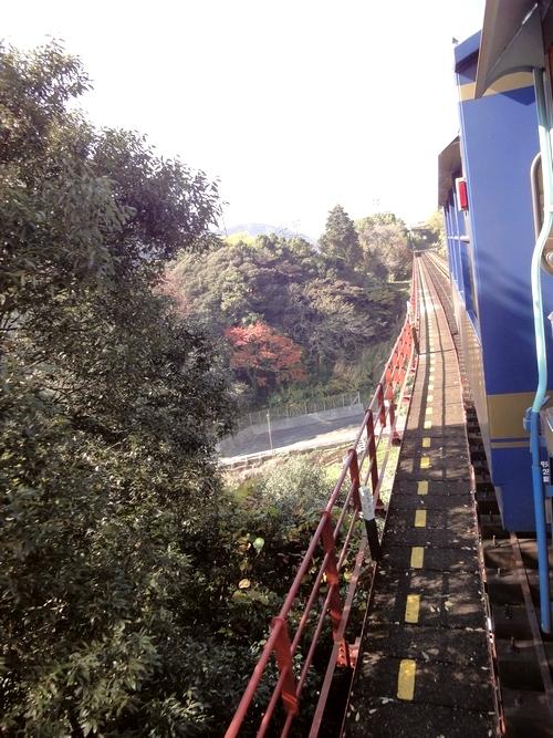 221120 阿蘇トロッコ列車21