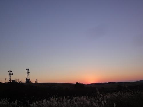 221120 夕陽4