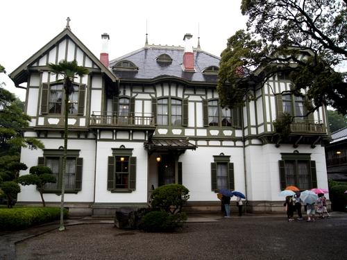 231030 洋館旧松本邸2