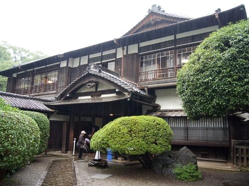231030 日本館旧松本邸1