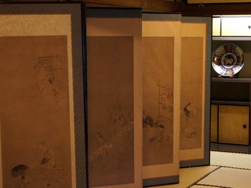 231030 日本館旧松本邸7