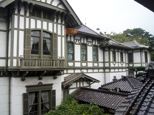231030 日本館旧松本邸18