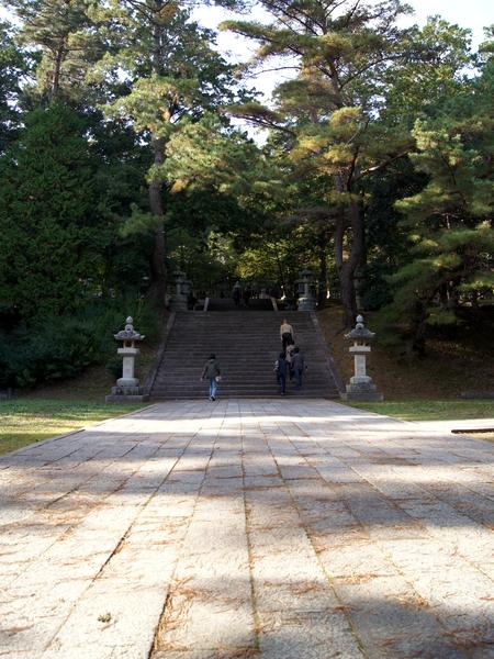 231115 香山公園7