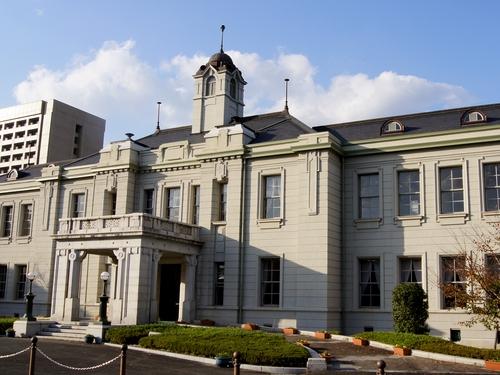 231115 山口旧県会議事堂18