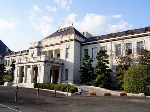 231115 山口旧県庁1