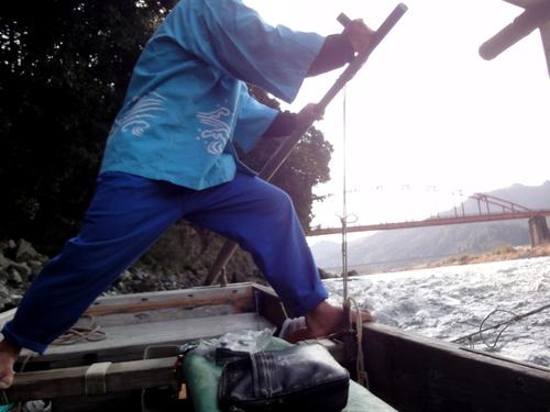 240124 球磨川下り10