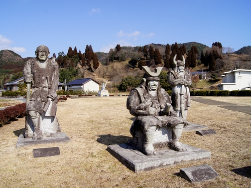 240129 田中城跡20