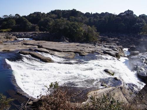 240204 曽木の滝1