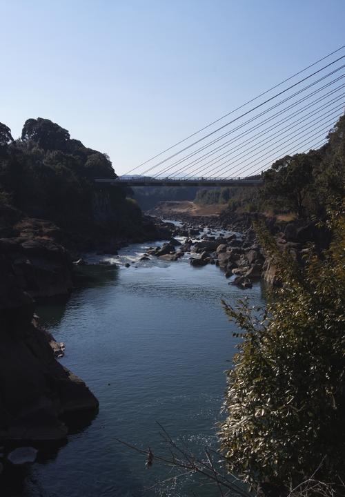 240204 曽木の滝11