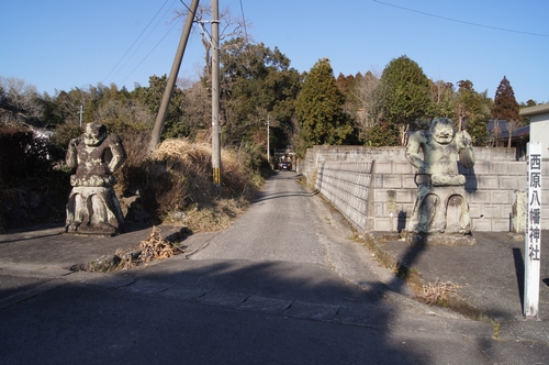 240204 西原八幡神社1