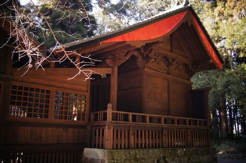 240204 西原八幡神社7